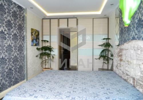 3-комнатная квартира, 62.4 м²  ул. Сибмисовская, 12