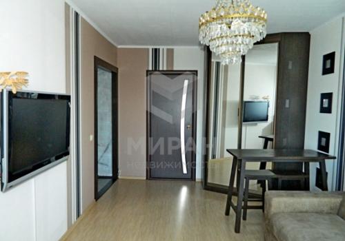 3-комнатная квартира, 59.3 м²  пр-кт. Менделеева, 21