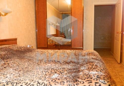 3-комнатная квартира, 93 м²  ул. 22 Апреля, 39