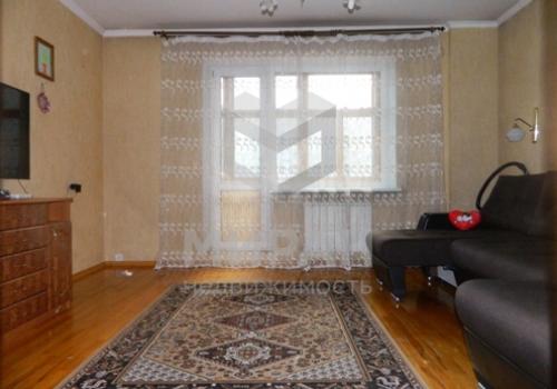 2-комнатная квартира, 63 м²  ул. Арнольда Нейбута, 96 к1