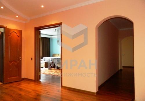 3-комнатная квартира, 115 м²  ул. 1905 года, 38