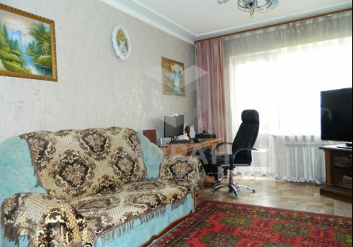 2-комнатная квартира, 54 м²  ул. Полторацкого, 50