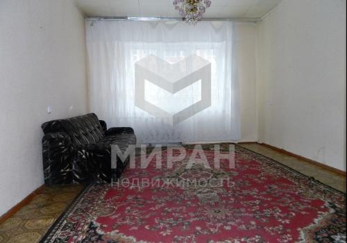 3-комнатная квартира, 63.6 м²  ул. 4-я Линия, 178