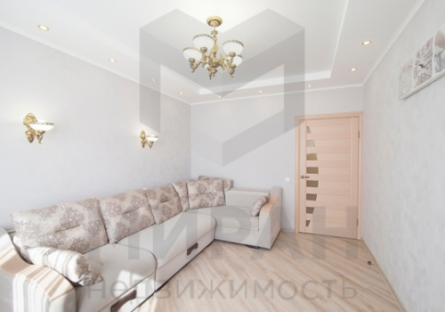 1-комнатная квартира, 44.4 м² ул. 5 Армии, 14