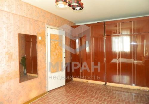 2-комнатная квартира, 48.6 м²  ул. Бережного, 6А