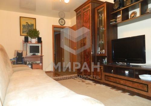 3-комнатная квартира, 67.5 м²  ул. Фугенфирова, 5