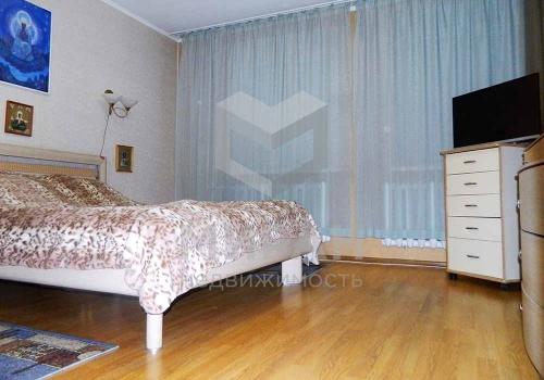 3-комнатная квартира, 75 м²  ул. Челюскинцев, 85