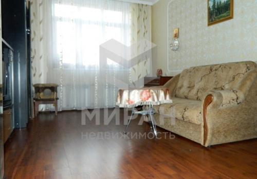 2-комнатная квартира, 75.4 м²  ул. Маршала Жукова, 107