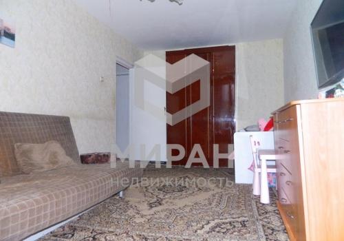 1-комнатная квартира, 30 м²  пр-кт. Менделеева, 16 к1
