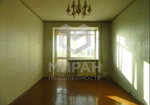 1-комнатная квартира, 31 м² ул. Орджоникидзе, 270