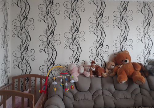 1-комнатная квартира, 38 м²  ул. 10 лет Октября, 107