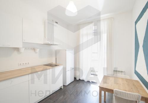 1-комнатная квартира, 40 м² ул. Красный Путь, 105 к4