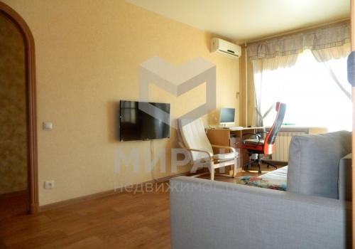 2-комнатная квартира, 43.6 м²  ул. Красный Путь, 12
