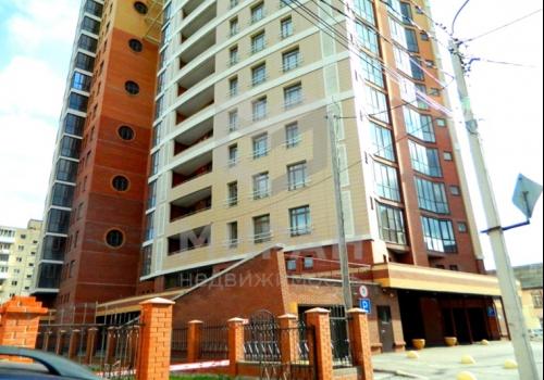 3-комнатная квартира, 122 м² ул. Сенная, 30
