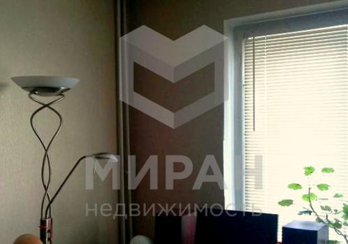4-комнатная квартира, 88.5 м²  ул. Крупской, 27