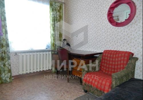 2-комнатная квартира, 45 м²  ул. Осоавиахимовская, 157