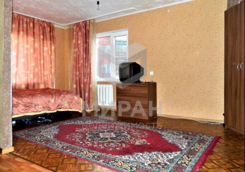 1-комнатная квартира, 31.1 м²  ул. Петра Осминина, 3