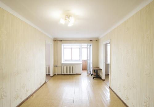 3-комнатная квартира, 60 м² ул. Багратиона, 2