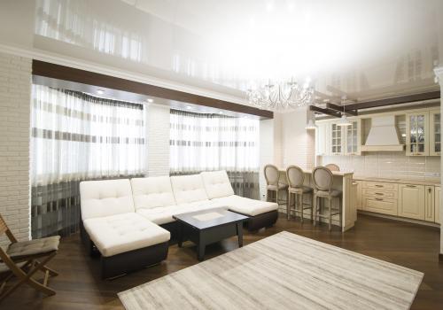 3-комнатная квартира, 76 м² р-н. Омский, с. Красноярка, ул. с/п Коммунальник, 2А